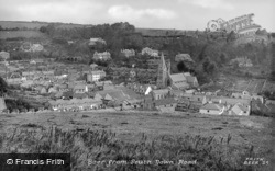 From South Down Road c.1955, Beer