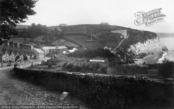Beer, The Village 1901