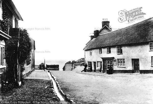 Beer, The Village 1907