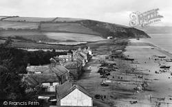The Village 1924, Beesands