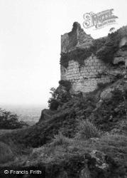 Castle c.1955, Beeston