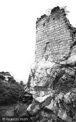 Beeston, Castle c.1965