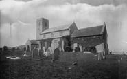 Beeston Regis, All Saints Church 1923