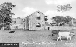 Beeston Regis, Beeston Priory c.1960