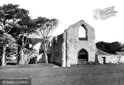 Beeston Regis, The Priory 1921
