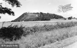 Beeston, The Castle c.1965