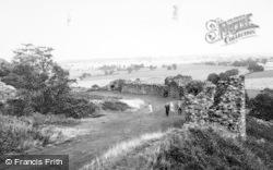 Beeston, The Castles c.1965