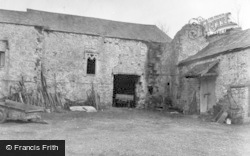 Beetham, Beetham Hall 1958