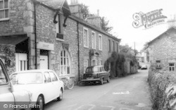 Beetham, Post Office c.1965