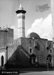 1965, Beirut