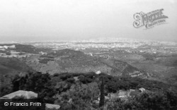 From The Hills To The East 1965, Beirut