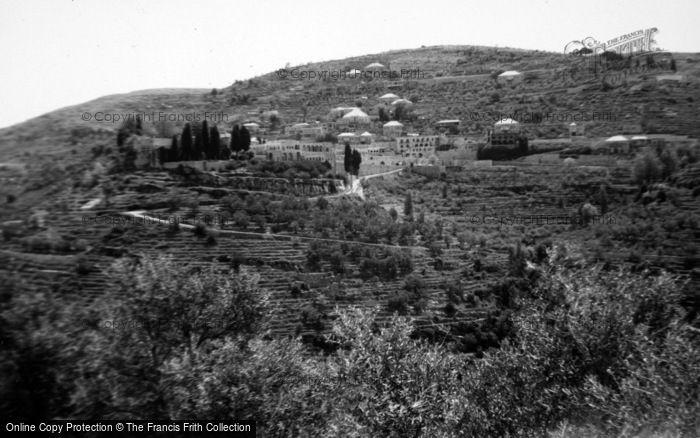 Beit ed-Dine photo