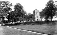 Example photo of Bekesbourne