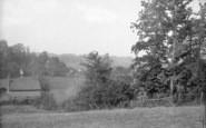 Belaugh, General View 1934