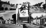 Belbroughton, Composite c.1965