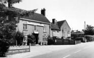 Belbroughton, Queen's Hotel c.1965