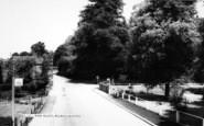Belbroughton, Ram Alley c.1965