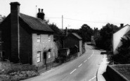 Belbroughton, The Village c.1960