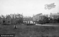Belfast, Alexandra Park 1897