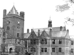 Belfast, Campbell College 1936
