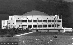 Belfast, Floral Hall, Hazelwood 1936