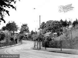 Belfast, Massey Avenue, The Road To Stormont 1936