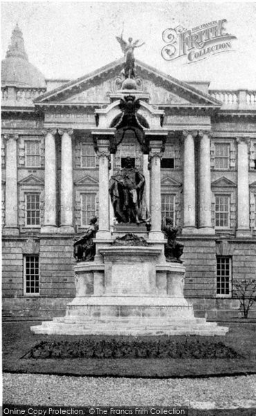 Photo of Belfast, Memorial To The First Marquis Of Dufferin And Ava c.1910