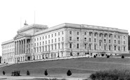 Belfast, Northern Parlaimentary House Stormont 1936