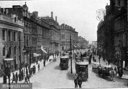 Belfast, Royal Avenue c.1910