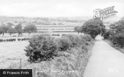 General View c.1955, Belford