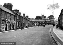 Main Street c.1955, Belford