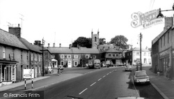 The Square c.1965, Belford
