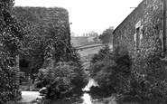 Belford, The Stream c.1955