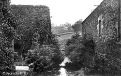 The Stream c.1955, Belford