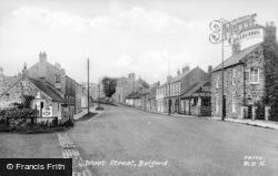 West Street c.1955, Belford