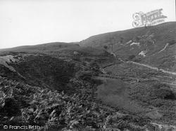 Moor 1929, Bellerby
