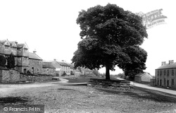 Bellerby, The Village 1896