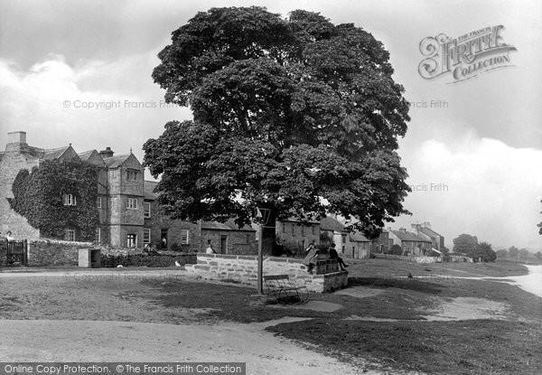 Bellerby, The Village 1914