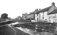 Bellerby, Village 1929