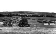 Bellingham, Brown Rigg Camp School c1955