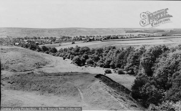 Photo of Bellingham, c.1960