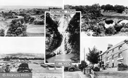 Bellingham, Composite c.1955