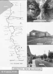 Bellingham, Composite c.1960