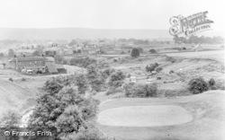 Bellingham, General View c.1955
