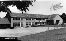 Belmont, Avenue Road Primary School c.1960