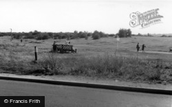 Belmont, Banstead Downs c.1955