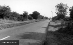 Belmont, Sutton Lane, Banstead Downs c.1955