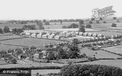 View From Crich Lane c.1955, Belper