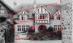 Brenamoor c.1960, Belstone
