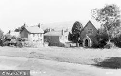 Belstone, The Village c.1960